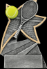 Click this Image to visit the Jazz Star Resin Trophies category.