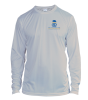 Long Sleeved T-Shirt with Left Chest Custom imprinted Graphic Imprinted Apparel
