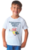 Juvenile T-shirt with Custom Subligraphic Design Winner's Choice Catalog