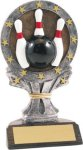 All-Star Resin Trophy -Bowling Allstar Resin Trophies