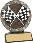Racing - All-star Resin Trophy Allstar Resin Trophies