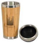 Bamboo Travel Mug Bamboo Gift Items