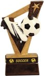Trophy Band Resin -Soccer Band Resin Trophies