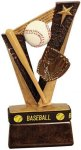 Trophy Band Resin -Baseball Band Resin Trophies