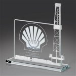 Land Rig Clear Glass Awards