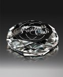 Crystal Ambition Clear Optical Crystal Awards