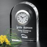 Rutledge Clock Clock Awards