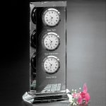 Trilogy Clock Clock Awards