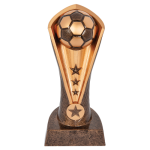Cobra Award -Soccer Cobra Resin Trophy Awards