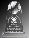 R0204 - Paramount Globe Crystal Awards