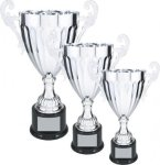 Silver Loving Cup Trophy Cup Trophies