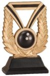 DuraResin Trophy -Bowling DuraResin Trophies