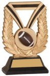 DuraResin Trophy -Football DuraResin Trophies
