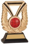 Basketball DuraResin Trophy DuraResin Trophies