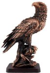 R2603 - Perched Eagle Eagle Cast Awards
