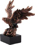 R2607 - Flying Eagle Eagle Stonecast Awards