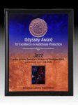 R2310 - Sublimation Plaque Employee Awards