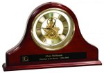 Grand Piano Mantel Clock Executive Gift Awards
