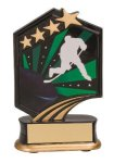 Hockey Resin Trophy Graphic Sport Resin Trophies