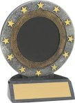All-Star Resin Trophy -Blank Insert Resin Trophies