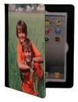 IPad 2 Convertible Case Leatherette Gift Items