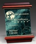 Heritage Plaque Marble Awards