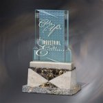 Express Marble Glass Awards