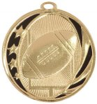 Football MidNite Star Medal Midnite Star Medal Series