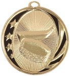 Hockey MidNite Star Medal Midnite Star Medal Series