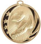 Track MidNite Star Medal MidNite Star Medallion Awards