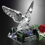 Graceful Eagle Patriotic Awards