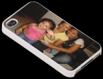 White IPhone 4 Case Phone & Tablet Cases