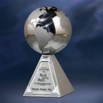 Worldly Reflections Sales Awards