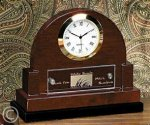Gower Clock III Secretary Gift Awards