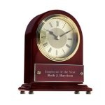 Suprema Arch Clock Secretary Gift Awards