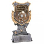 Shield Award -Soccer Soccer Trophy Awards