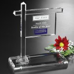 Real Estate Sign Square Rectangle Awards