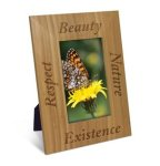 Wooden Expressions Square Rectangle Awards