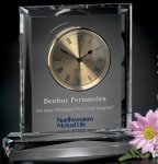 Vector Clock Square Rectangle Awards