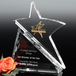 Zephyr Star Star Awards