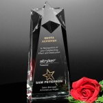 Orion Star Star Crystal Awards