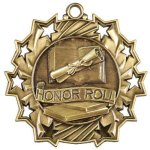 Honor Roll Ten Star Medal Ten Star Medal Awards