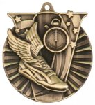 Victory Medal -Track Victory Medallion Awards