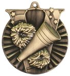 Victory Medal -Cheer Victory Medallion Awards