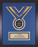 Medal Shadow Box Frame Winner's Choice Catalog