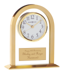 Imperial Clock Winner's Choice Catalog