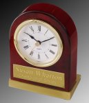 R2523 - Quartz Clock Winner's Choice Catalog