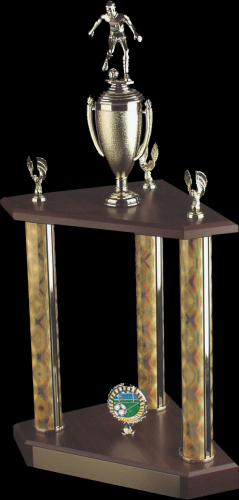 Two Columns & Larger Trophy Styles